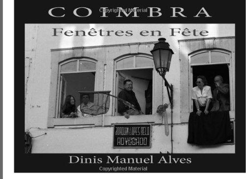 COIMBRA: Fenetres en Fete: Album Photo
