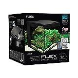 Fluval 15004 Flex Nano-Aquarium Set, 34 L - 3