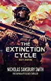The Extinction Cycle - Buch 4: Entartung: Thriller - Nicholas Sansbury Smith
