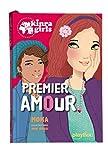 Telecharger Livres Kinra girls Premier amour Tome 7 (PDF,EPUB,MOBI) gratuits en Francaise