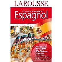 Compact plus français espagnol