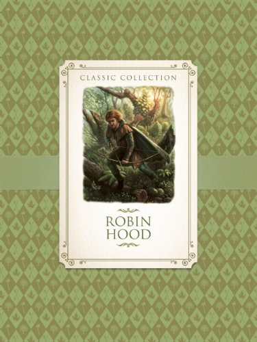 Robin Hood (Classic Collection) by Saviour Pirotta (2014-07-29)