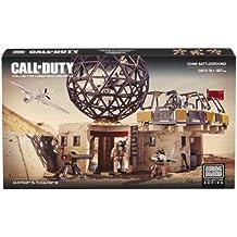 Mega Bloks - Call Of Duty - Champ de Bataille Dôme