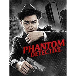 Phantom Detective [dt./OV]