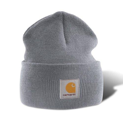 Carhartt A18 Watch Hat - Beanie - Mütze, (Winter Beanie Mütze)