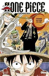 One Piece Edition originale Attaque au clair de lune