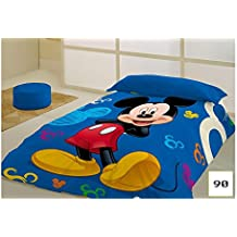Funda nordica MICKEY cama 90cm