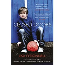 Closed Doors by Lisa O'Donnell (2014-07-03)