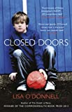Closed Doors by Lisa O