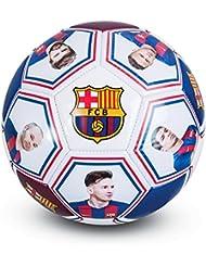Fútbol Oficial Jugadores Foto Firmas Tamaño Bola 5 Barcelona