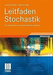 Leitfaden Stochastik: Für Studierende und Ausübende des Lehramts