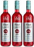 Asbach Aperitif Rosé (3 x 0.75 l)