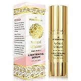 Best Wrinkle Serums - Skin Lightening Serum with Kojic Acid Plus Review