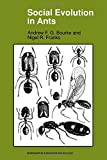 Biologists since Darwin have been intrigued and confounded by the complex issues involved in the evolution and ecology of the social behavior of insects. The self-sacrifice of sterile workers in ant colonies has been particularly difficult for evolut...