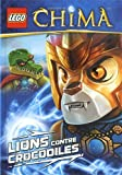 Lego Legend of Chima : Lions Contre Crocodiles