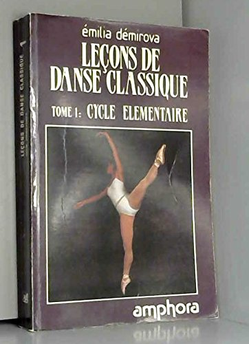Leçons de danse classique