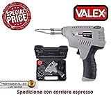 Saldatore istantaneo regolabile SIR200. Valex
