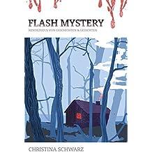 Flash Mystery: Geschichten und Gedichte