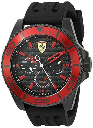 Montre Homme - Scuderia Ferrari 830310