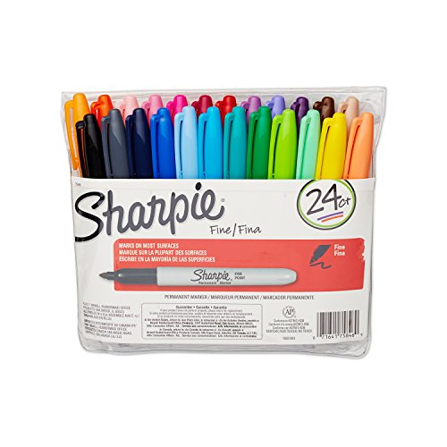 sharpie-fine-point-permanent-markers-24-pkg-assorted-colors