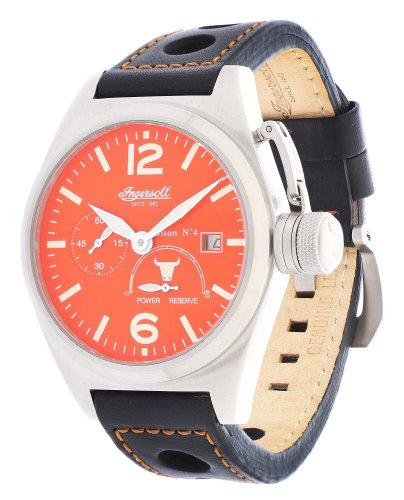 Ingersoll IN1605OR-Armbanduhr Herren