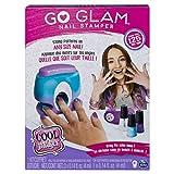 Cool Maker 6054862 - GO GLAM Nagelstudio für Fingernägel mit Motiv