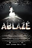 Almost Ablaze Ski DVD and Blu-Ray 2-Disc Combo