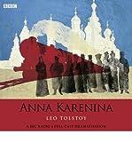 [Anna Karenina] [by: Leo Tolstoy]