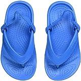Crocs Unisex Kids Classic Flip Flops