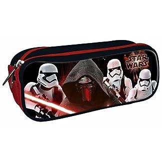 Portatodo doble Star Wars Disney Kylo Ren