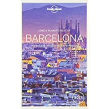Lonely Planet Best of Barcelona 2017