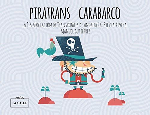 Piratrans Carabarco - Libro y Cuaderno de actividades por ATA