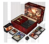Magic the Gathering Archenemy Pack Nicol Bolas english Wizards Coast Trading