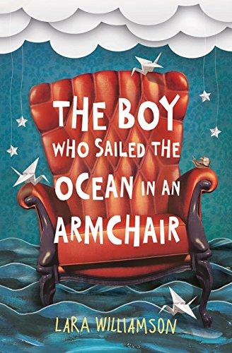 The Boy Who Sailed the Ocean in an Armchair