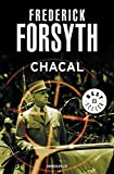 12. Chacal - Frederick Forsyth