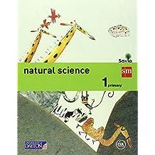 Natural science. 1 Primary. Savia