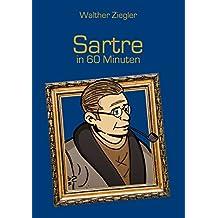 Sartre in 60 Minuten