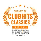 The Best of Clubhits Classics 2006-2016