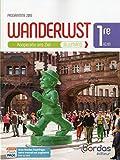 Wanderlust - Allemand 1re