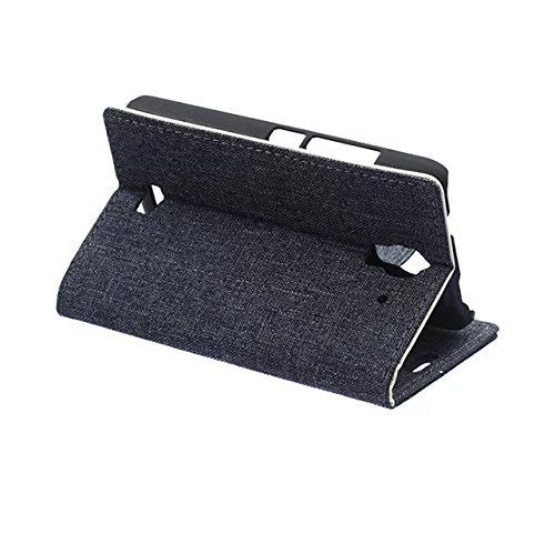 EKINHUI Case Cover Huawei Y360 Fall reines Folio magnetische Design Flip Brieftasche Stil Fall Farbmuster PU-Leder-Abdeckung Standup-Abdeckungsfall für Huawei Y360 ( Color : 2 , Size : Y360 ) 1