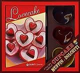 Scarica Libro Lovecake Le migliori ricette di cupcake muffin e dolcetti (PDF,EPUB,MOBI) Online Italiano Gratis