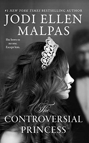 The Controversial Princess (Smoke & Mirrors Duology) por Jodi Ellen Malpas
