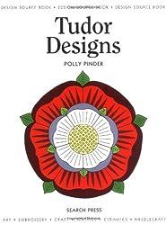 Tudor Designs (Design Source Books)