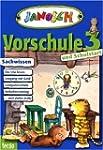 Janosch - Vorschule 3 Sachwissen