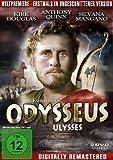 Die Fahrten des Odysseus (2 DVDs, ungekürzt)