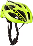 Cratoni C-Bolt Fahrradhelm, Neon Yellow-Black Glossy, S-M Test