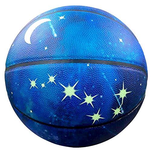 Baloncesto, Baloncesto De Fluorescencia, Luminoso