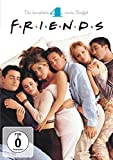 Friends - Die komplette Staffel 04 [4 DVDs]
