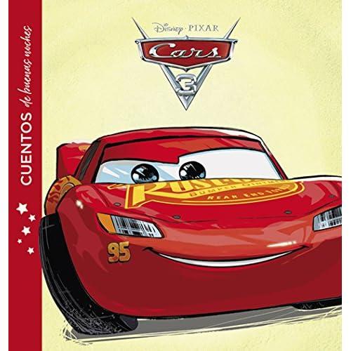 Disney Pixar - Cars 3, Cuentos de buenas noches 7