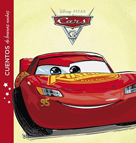 Disney Pixar - Cars 3, Cuentos de buenas noches por Disney